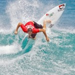 Cory Ziems - Straddie Assault Pairs Winner 2011